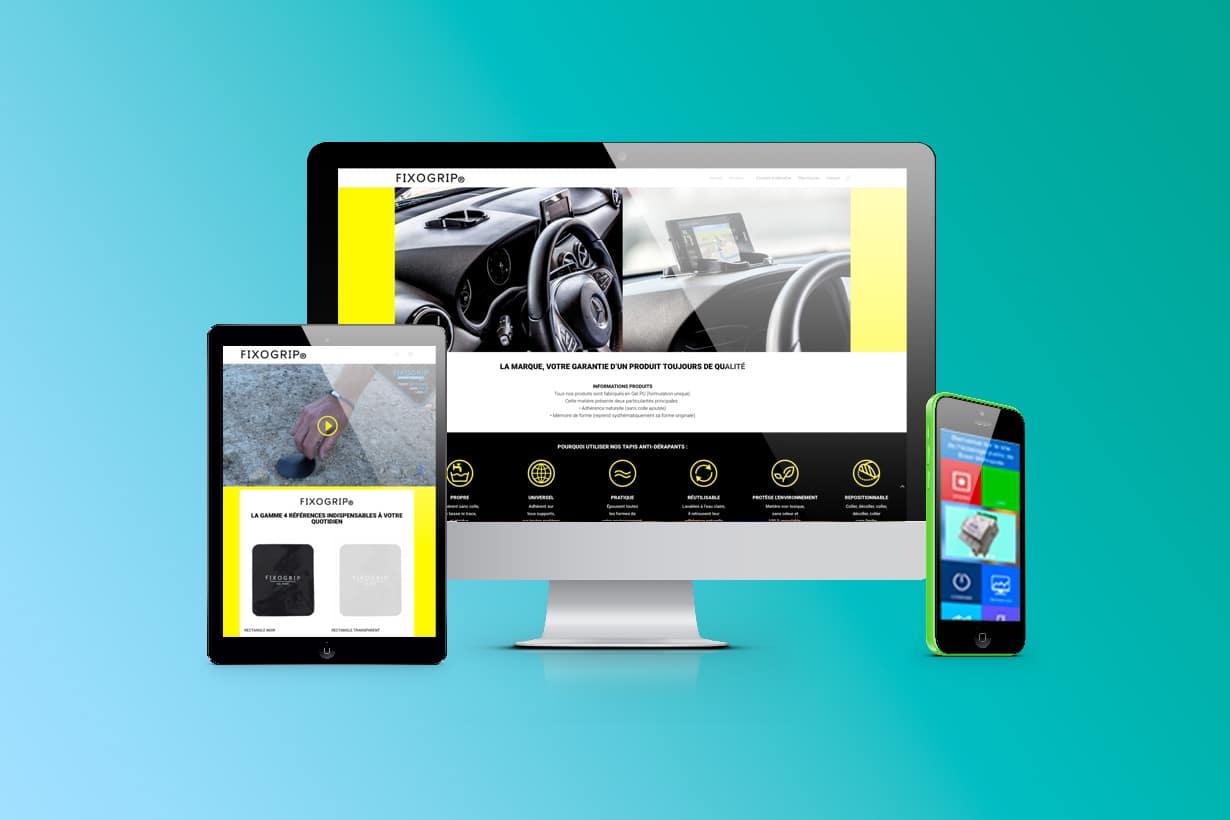 site-web-fixogrip